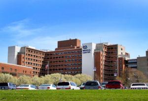 VA Medical Center in Kansas City